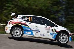 Michele Tassone, Peugeot Sport Italia