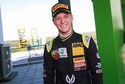 Race 2 Winner: Mick Schumacher, Van Amersfoort Racing
