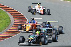 Vainqueur : Mick Schumacher, Van Amersfoort Racing