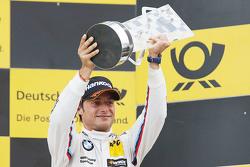 Tercer lugar Bruno Spengler, BMW Team MTEK BMW M4 DTM