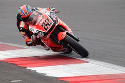 Sam Lowes, Speed Up Racing