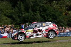 Алексей Лукьянюк, Ford Fiesta R5