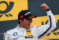 Le troisième, Bruno Spengler, BMW Team MTEK BMW M4 DTM
