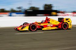 Sebastian Saavedra, Bryan Herta Autosport Honda