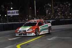 Facundo Ardusso, Equipo Fiat Petronas