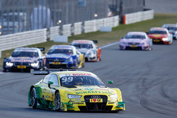 Mike Rockenfeller, Moscow Raceway