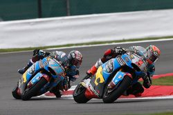 Tito Rabat, Estrella Galicia 0,0 Marc VDS et Alex Marquez, Estrella Galicia 0,0 Marc VDS