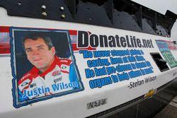 Remembering Justin Wilson