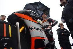 Loris Baz, Forward Racing Team