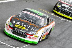 Irwing Vences, M Racing