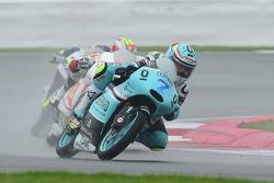 Efren Vazquez, Leopard Racing