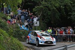 Marco Signor, Ford Focus WRC #5