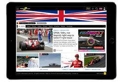 Motorsport.com Британия