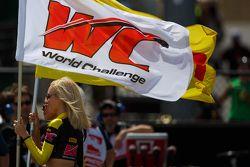 PWC bayrağı