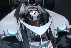 FIA, тесты закрытых кокпитов