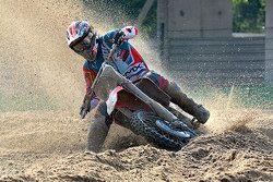 Filip Bengtsson, Team 24MX Honda Racing
