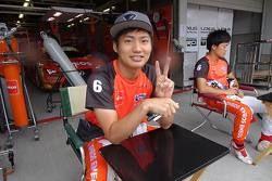 Kazuya Oshima, Yuji Kunimoto