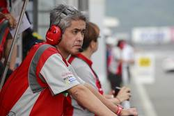 Yutaka Suzuki, Nissan Nismo Team Manager