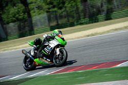 Stefano Cruciani, Puccetti Racing Kawasaki