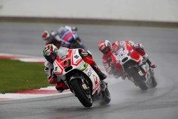 Danilo Petrucci, Pramac Racing Ducati e Andrea Dovizioso, Ducati Team and Jorge Lorenzo, Yamaha Fact