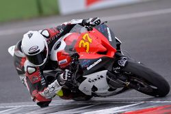 Andrea Boscoscuro, Maan Motorsport/The Black Sheep