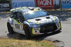 International Rally Cup Pirelli 2015, al Rally Valli Cuneesi e Pietra di Bagnolo, la presentazione
