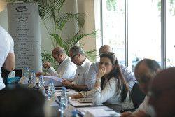 اجتماع الاتحاد الدولي للسيارات في جونيه