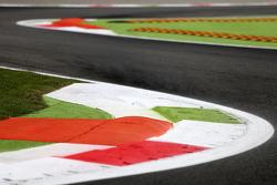 Vibreur à Monza