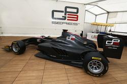 Dallara GP3-16 unveiling