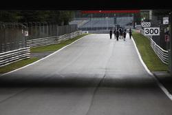 Marlon Stockinger, Status Grand Prix y Richie Stanaway, Status Grand Prix
