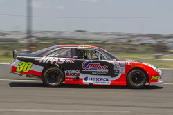 Victor Barrales, ANVI Motor Sports