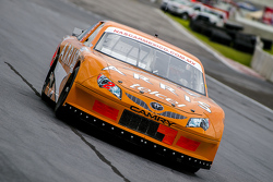 #2 Abraham Calderón, Telecel Racing