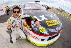 #20 Homero Richards, M Racing