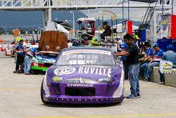 #28 Rubén Rovelo, G3C Racing