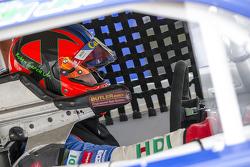 #88 Rubén García Jr., Canel's Racing