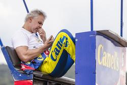 #18 Rafael Martínez, Canel's Racing