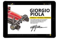 Джорджио Пиола, объявление