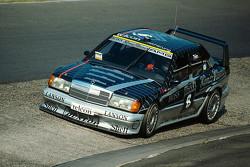 Курт Тим, AMG Mercedes 190 E 2.5-16 Evo 2