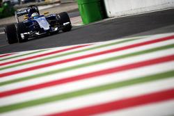 Marcus Ericsson, Sauber, C34