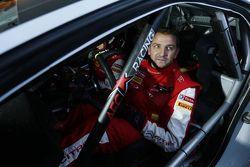 Frederic Comte, Citroen Xsara WRC