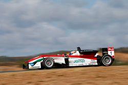 Феликс Розенквист, Prema Powerteam Dallara F312 - Mercedes-Benz