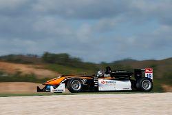 Matt Solomon, Double R Racing, Dallara F312 Mercedes-Benz