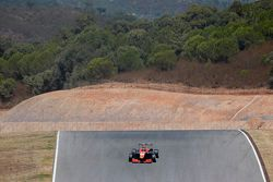Julio Moreno, ThreeBond with T-Sport, Dallara F312