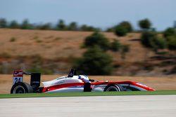 Ник Кэссиди, Three Bond with T-Sport Dallara F314 NBE