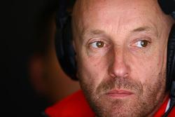 Vincent Vosse, Directeur d'Équipe Belgian Audi Club Team WRT