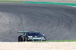 #1 Belgian Audi Club Team WRT Audi R8 LMS : Laurens Vanthoor, Robin Frijns
