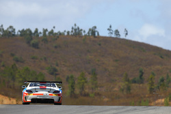 #71 GT Russian Team Mercedes SLS AMG GT3 : Alexey Vasilyev, Marko Asmer