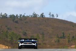 #88 Reiter Engineering Lamborghini Gallardo LP560-4 R-EX : Albert von Thurn und Taxis, Nicky Catsburg