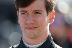 Matthew Rao, Fortec Motorsports, Dallara F312 Mercedes-Benz