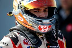 Пьетро Фиттипальди, Fortec Motorsports Dallara F312 - Mercedes-Benz